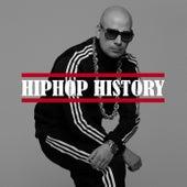 Hip Hop History de Eklips