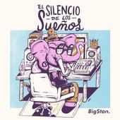 El Silencio de los Sueños de Stan MC