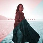 Where We Belong Extended Remix von Luciana Zogbi