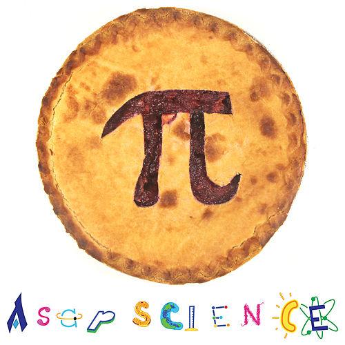 The Pi Song 100 Digits Of Single By Asapscience