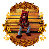 The College Dropout by Kanye West