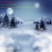 Acoustic Christmas Carols 2: 40 More Holiday Favorites Arranged for Instrumental Classical Guitar de Chris Richter