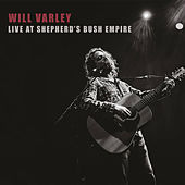 Live at Shepherd's Bush Empire by Will Varley