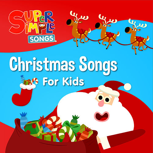 christmas songs for kids by super simple songs - Christmas Songs For Kids