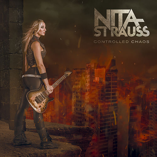 Our Most Desperate Hour by Nita Strauss