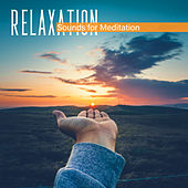 Relaxation Sounds for Meditation by Japanese Relaxation and Meditation (1)
