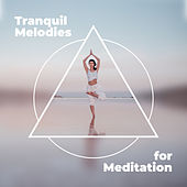 Tranquil Melodies for Meditation de Zen Meditation and Natural White Noise and New Age Deep Massage