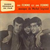 Une Femme Est Une Femme (Bande Originale Du Film) by Michel Legrand