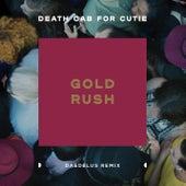 Gold Rush (Daedelus Remix) de Death Cab For Cutie