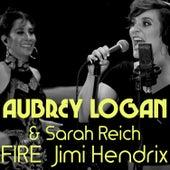 Fire by Aubrey Logan