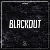 Blackout van Various