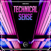 Technical Sense van Various