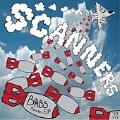 Bombs Remixes EP von Scanners