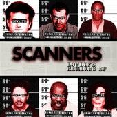Lowlife Remixes EP von Scanners