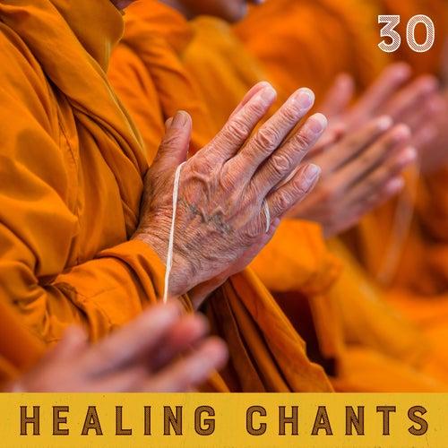 Healing Chants (30 Meditation & Contemplation,    by
