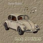 Car Sounds von Joan Baez