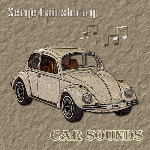 Car Sounds de Serge Gainsbourg