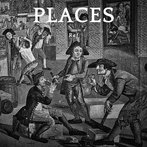 Places by Raf