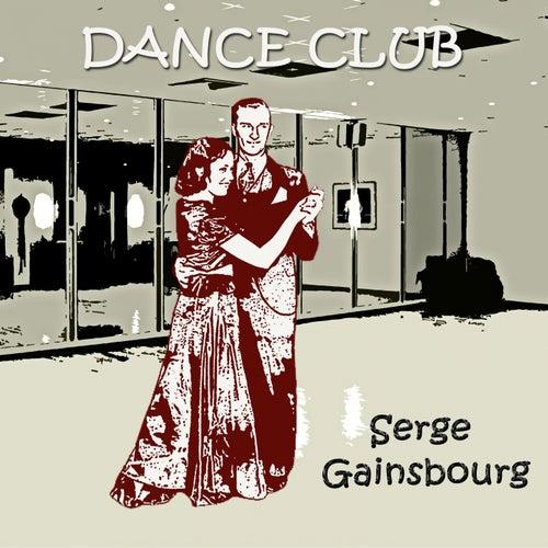 Dance Club de Serge Gainsbourg