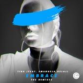 Embrace (The Remixes) von Tiba