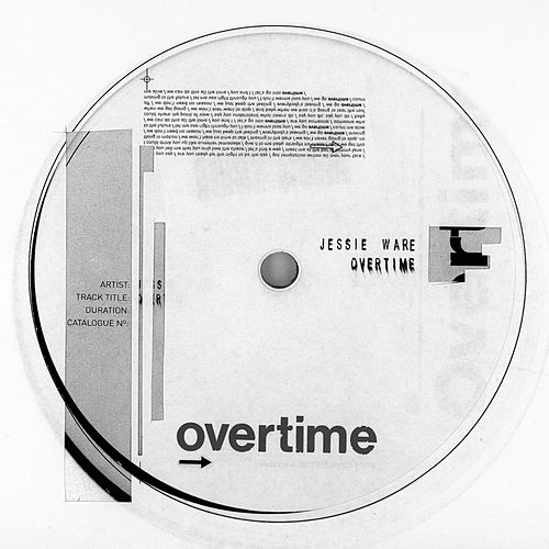 Overtime by Jessie Ware