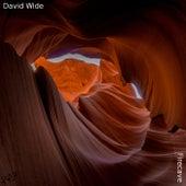 Firecave von David Wide