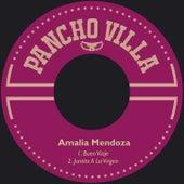 Buen Viaje by Amalia Mendoza