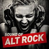 Sound of Alt Rock de Various Artists