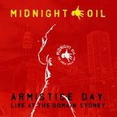 Treaty (Live At The Domain, Sydney) de Midnight Oil