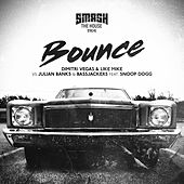 Bounce von Dimitri Vegas & Like Mike