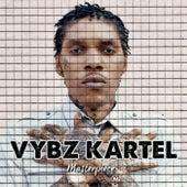 Masterpiece by VYBZ Kartel