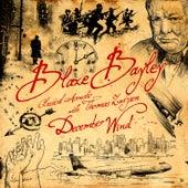 December Winds van Blaze Bayley