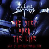 One Step over the Line by Sodom