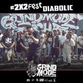 #2x2fest Diabolic de Lingo