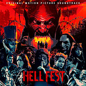 Hell Fest (Original Motion Picture Soundtrack) by Various Artists