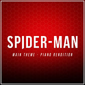 Spider-Man PS4 Theme di The Blue Notes