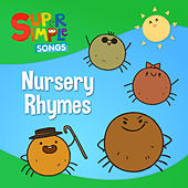 Nursery Rhymes by Super Simple Songs