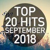 Top 20 Hits September 2018 de Piano Dreamers