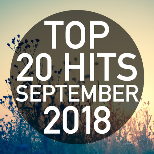 Top 20 Hits September 2018 by Piano Dreamers