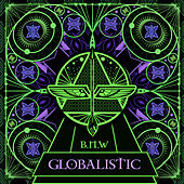 Globalistic (Mix by Imaginarium) - EP by Various Artists