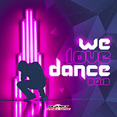 We Love Dance 2018 - EP by Various Artists
