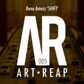 Shift - Single von Rene Amesz