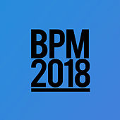 Bpm 2018 - Ep von Various Artists