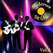 Boleros de Oro (Vol. 2) de German Garcia
