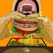 Fat Joe von Yung Fume