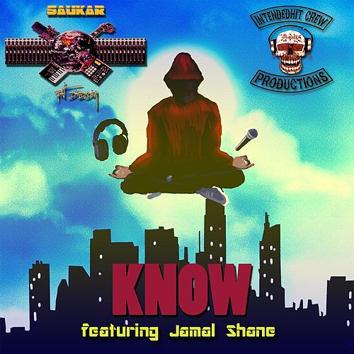 Know (feat. Jamal Shane) by Saukar