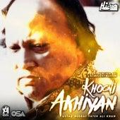 Khooni Akhiyan by Nusrat Fateh Ali Khan
