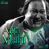 Aaja Mahi by Nusrat Fateh Ali Khan