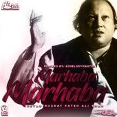 Marhaba Marhaba by Nusrat Fateh Ali Khan