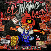 Ol Thang Back by Juelz Santana
